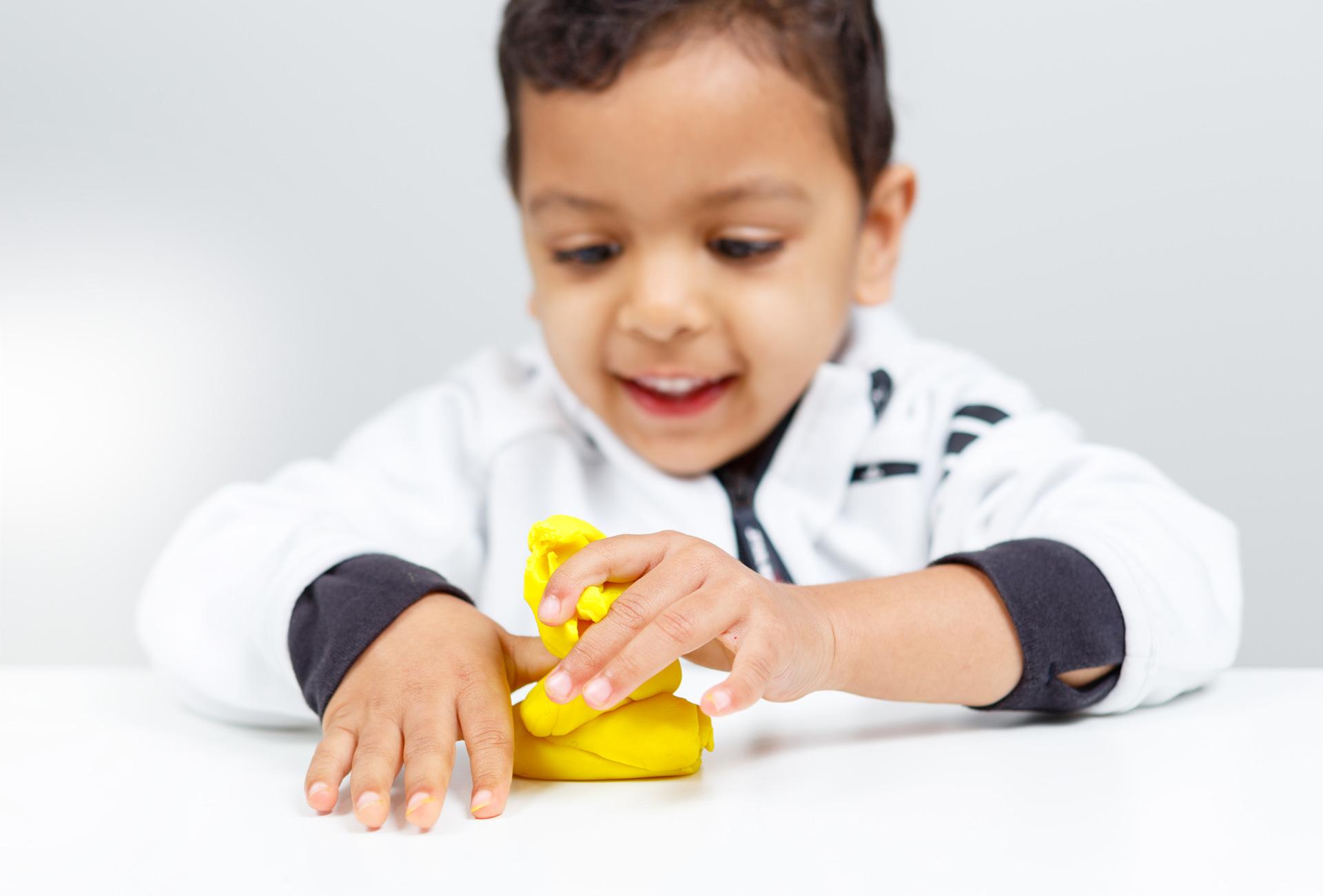 HTC Treating children